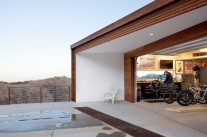 Hacker Architects, Sunshine Canyon Residence 24