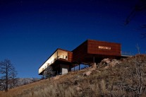 Hacker Architects, Sunshine Canyon Residence 25