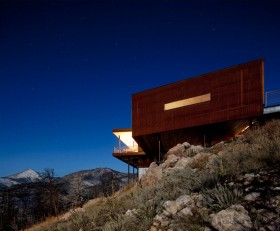 Hacker Architects, Sunshine Canyon Residence 26