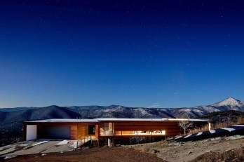 Hacker Architects, Sunshine Canyon Residence 27