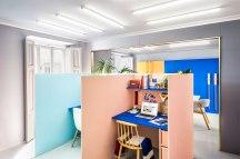 Workspace | Masquespacio