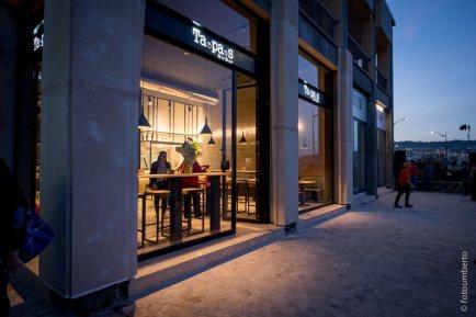 Studio Olivelli, Tapas BirBar 28