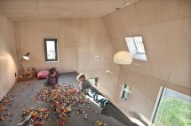Arne Garborgsveg 18 | TYIN Architects