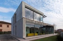 Residenza d'Autore | Giraldi Associati Architetti
