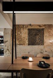 Restaurant ACME | Luchetti Krelle