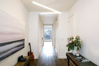 The East Village Loft | Shadow Architects