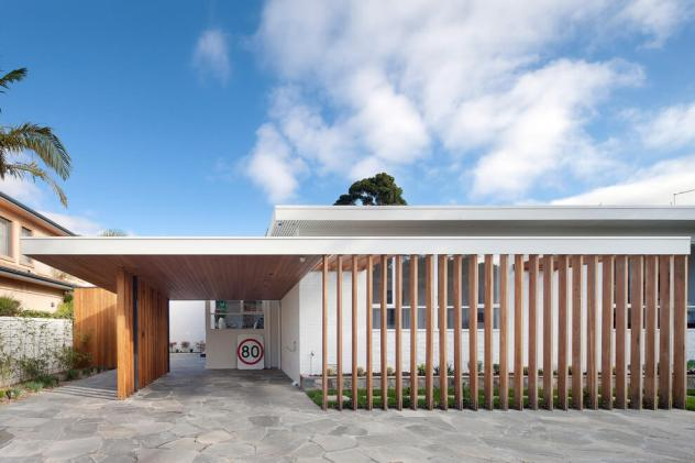 Kate's House | Bower Architecture