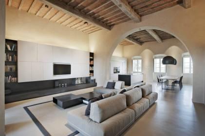 Villa Monteriggioni | CMT Architetti