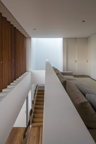 TM House | Studio Arthur Casas