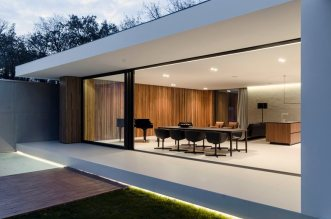 Piano House | LINE Architects