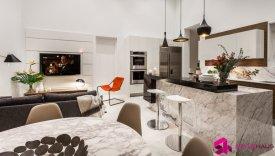 Stylish & Modern Townhome | Stylehaus Design
