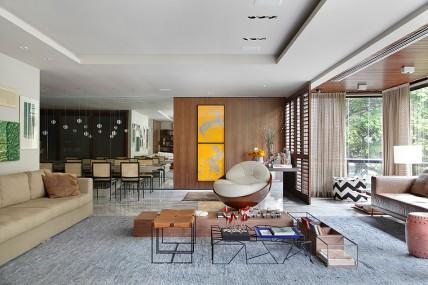 Apartment WS | Yamagata Arquitetura