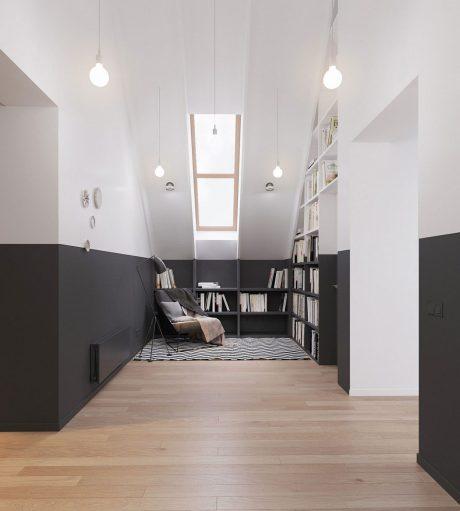 Modern Residence | ZROBYM Architects