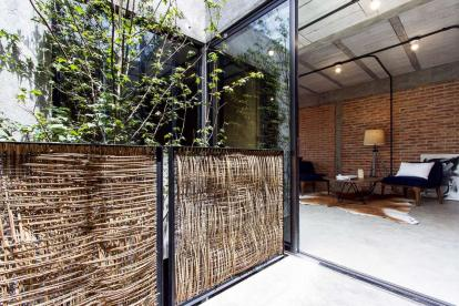Casa Estudio | Intersticial Arquitectura