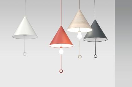 Oops! Lamp | Yuue Design